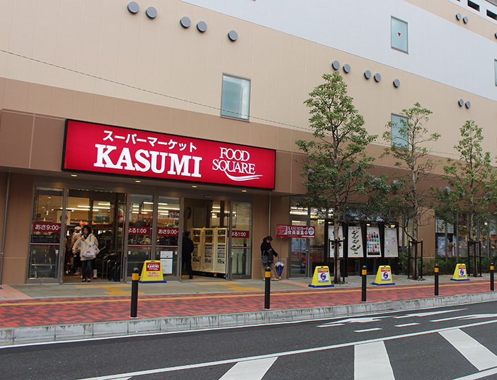 フードスクエア本八幡店
