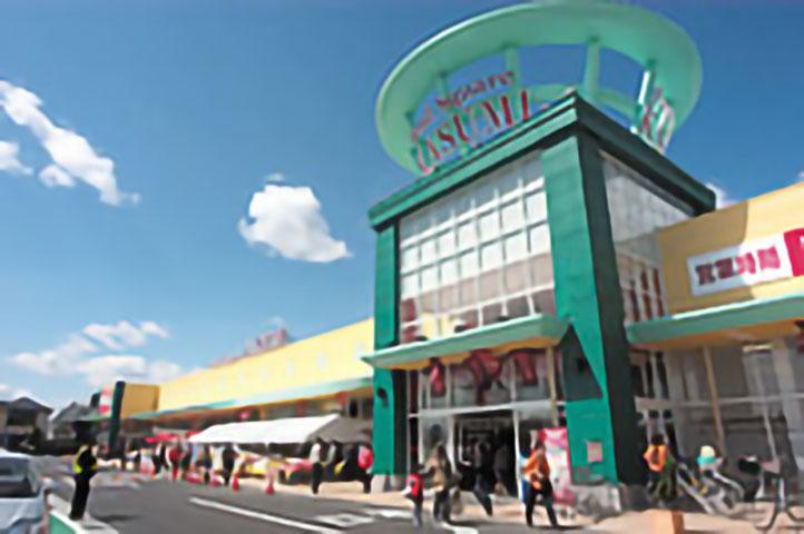 フードスクエア水戸赤塚店(フレスポ赤塚内)