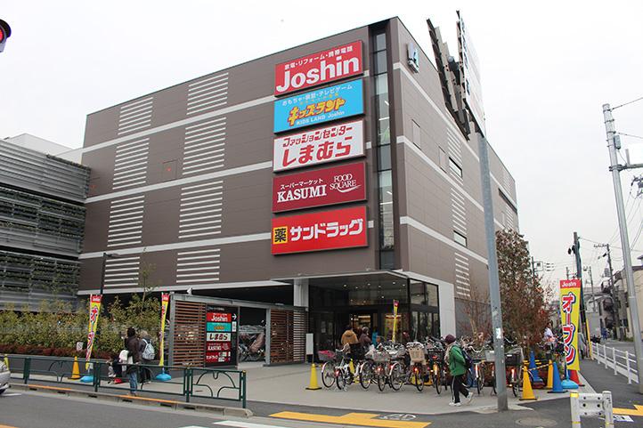 フードスクエア板橋前野町店