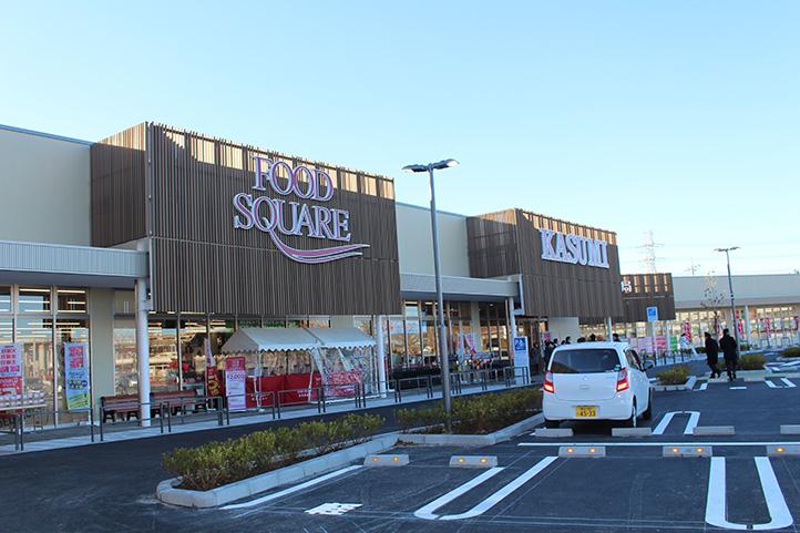 フードスクエアフレスポ桶川坂田店