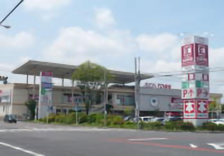 浅沼店(イオンタウン佐野内)