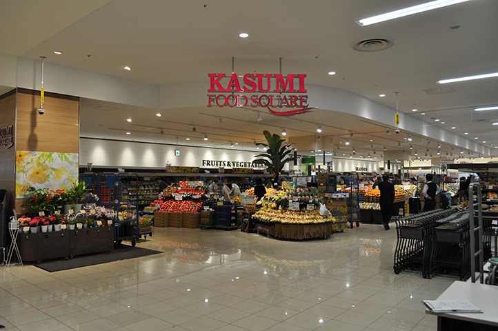 フードスクエアオリナス錦糸町店(オリナスコア内)
